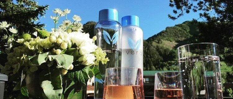 Inspired Dining With Vero Water Filtration Systems | Little