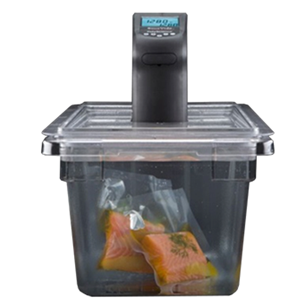 SOUS VIDE CREATIVE SERIES 120V IMMERSION CIRCULATOR