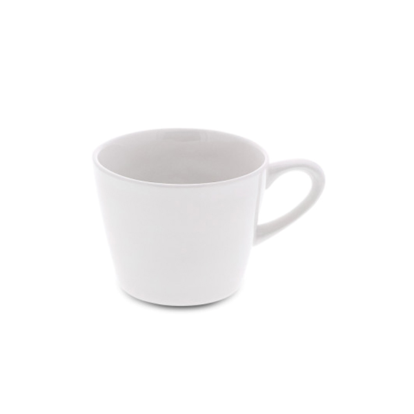1000 CUP W/ HANDLE 7 4/5 OZ WHITE 6EA/CS