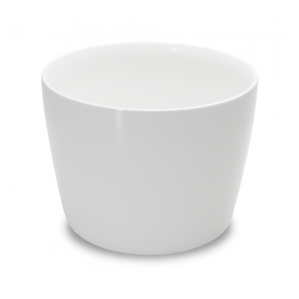 TING 1000 BOWL 68 OZ WHITE 2EA/CS