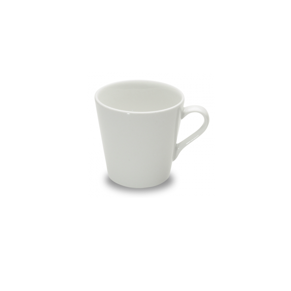 TING COFFEE CUP 5 3/4 OZ WHITE 6EA/CS