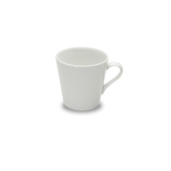 TING COFFEE CUP 5 3/4 OZ WHITE 6EA/CS