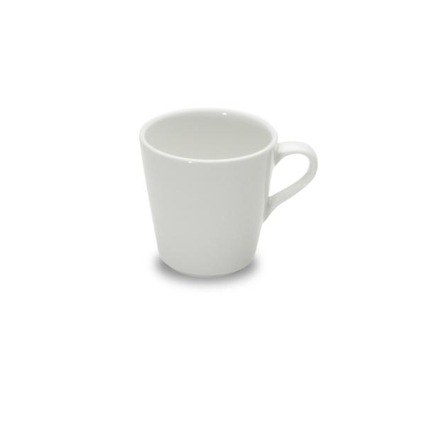 TING ESPRESSO CUP 2 3/4 OZ WHITE 6EA/CS