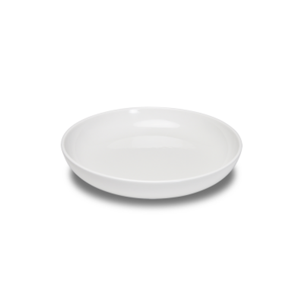 Base Salad Dessert Plate 7 8 9 Diameter White Lmtprovisions