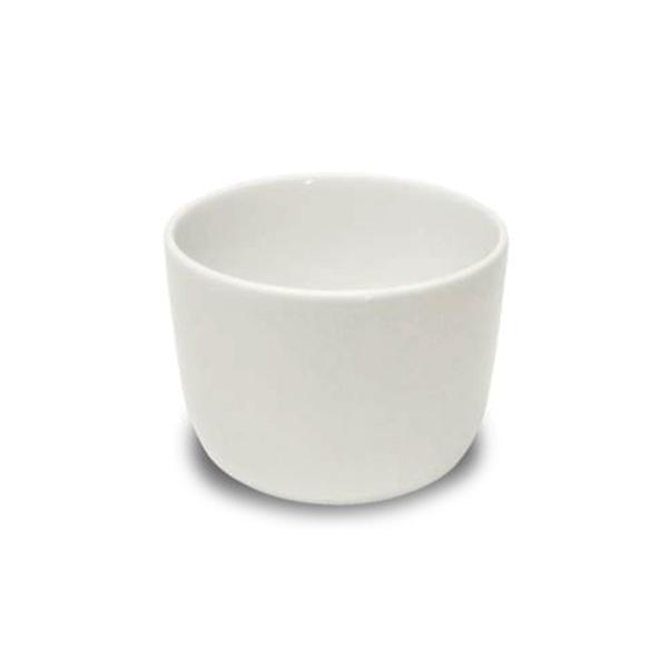 OSLO OPEN CUP 6 3/4OZ WHITE 6EA/CS