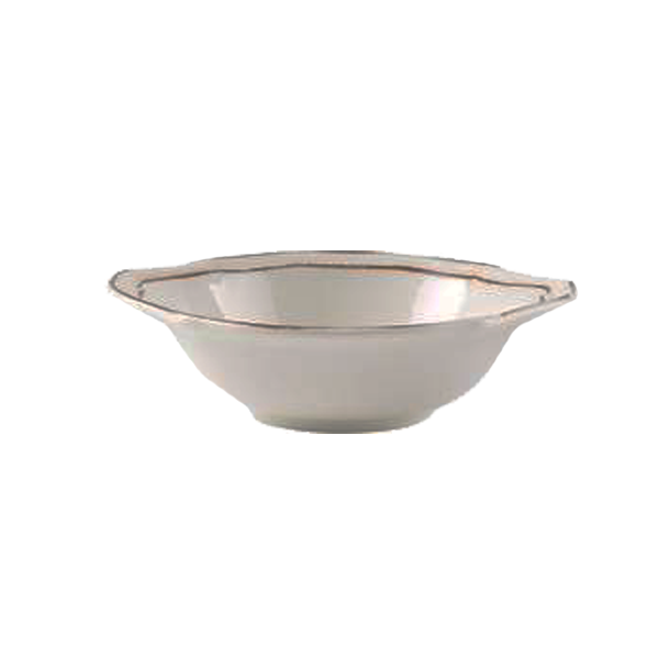 LA SCALA PATINA INDIVIDUAL BOWL 5 OZ PORCELAIN 6EA/CS