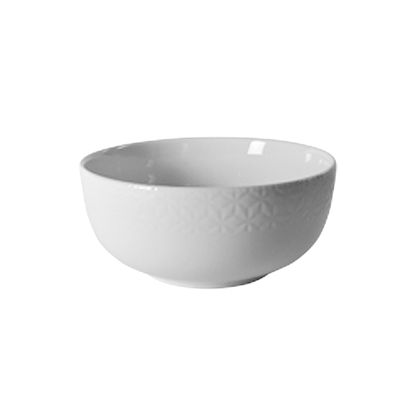 "LILY BOWL NON STACKABLE 14CM 5 1/2"" 8EA/CS"