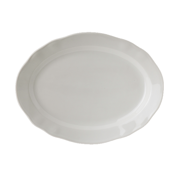 "IMPERIAL PLATTER OVAL 12 1/4"" 1DZ/CS"