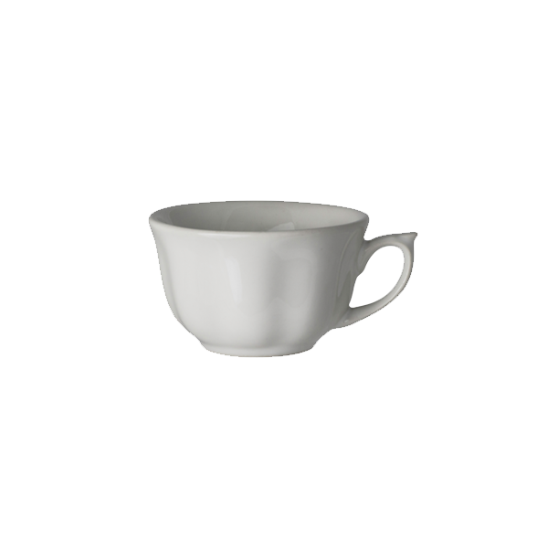 IMPERIAL COFFEE CUP 9 OZ WHITE 2DZ/CS