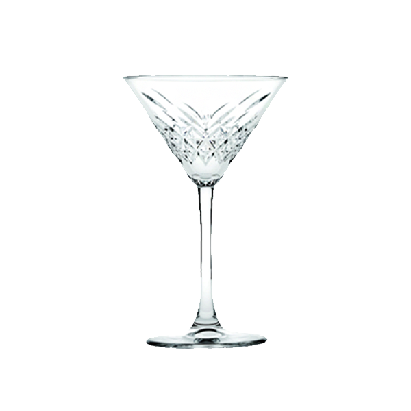 TIMELESS MARTINI 7 3/4 OZ 12EA/CS