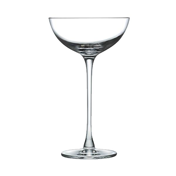 HEPBURN COUPE GLASS 6.5 OZ 12EA/CS