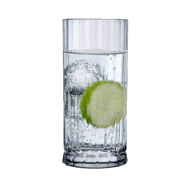 NUDE WAYNE HI-BALL GLASS 12 1/4 OZ 24EA/CS