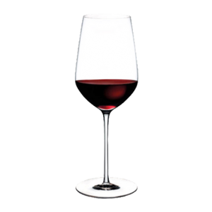 CLIMATS RED WINE GLASS 21-1/4OZ 24EA/CS