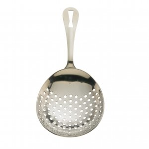JULEP STRAINER BARFLY S/S