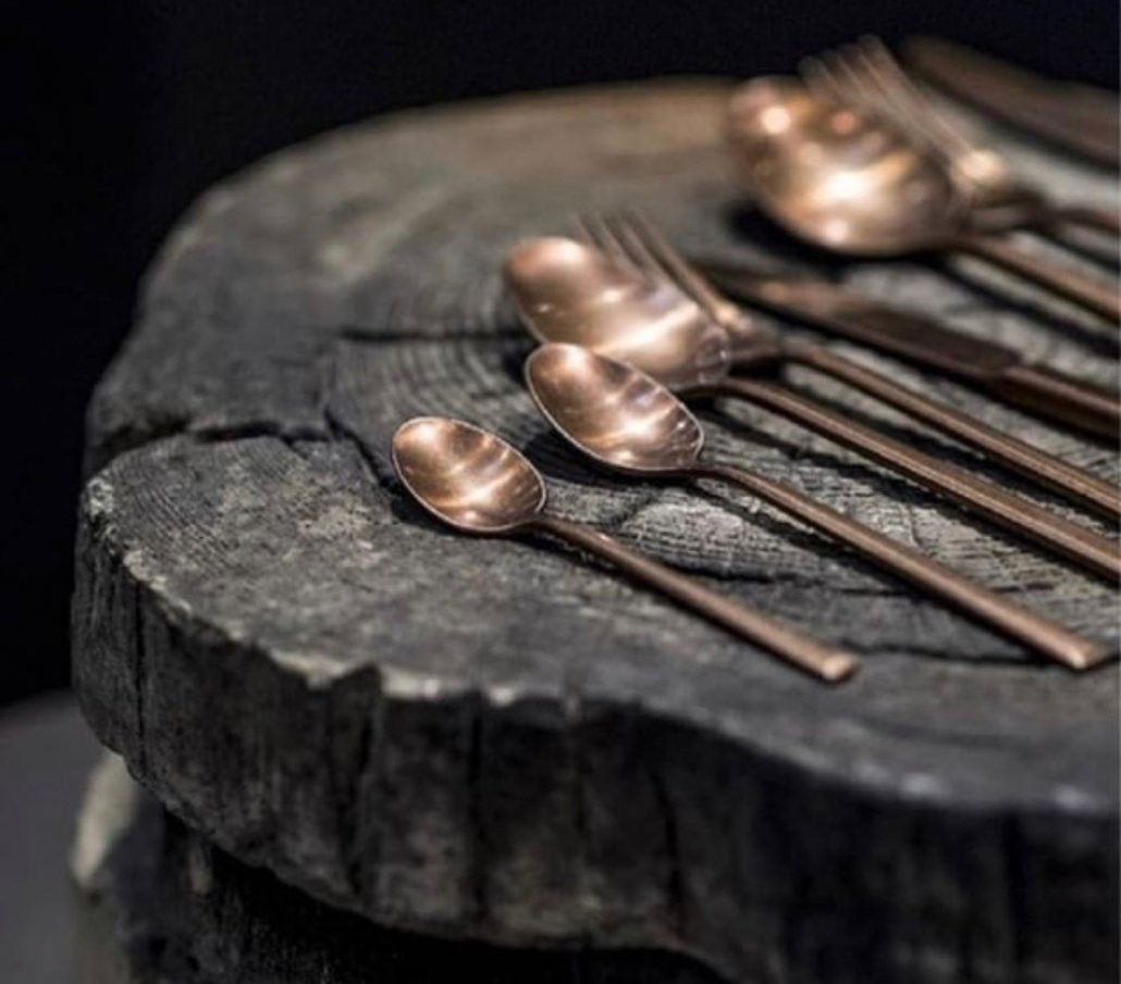 Serax S Stonewashed Pure Flatware Is Now In Stock Lmtprovisions