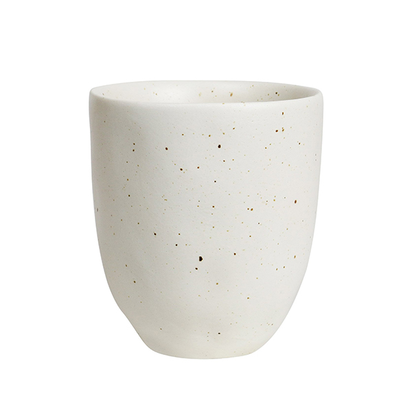 EARTH WHITE LATTE CUP 8EA/CS ROBERT GORDON