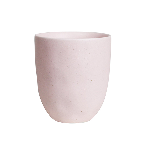 EARTH PINK LATTE CUP 8EA/CS ROBERT GORDON