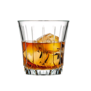 FLEETING WHISKEY GLASS 9 3/4 OZ 12EA/CS