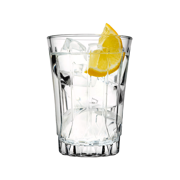 FLEETING WATER GLASS 8 OZ 12EA/CS
