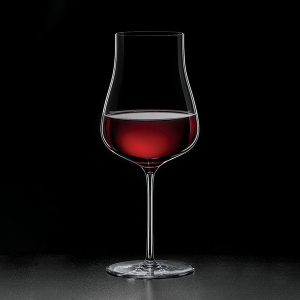 LINEA UMANA EVOLVED RED/WHITE WINE GLASS 23 1/2 OZ 2DZ/CS