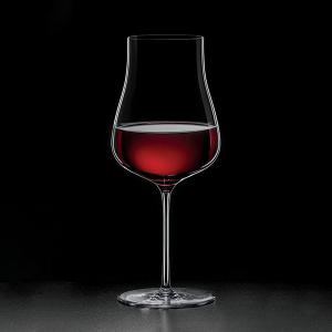 LINEA UMANA EVOLVED RED/WHITE WINE GLASS 23 1/2 OZ 2DZ/CS