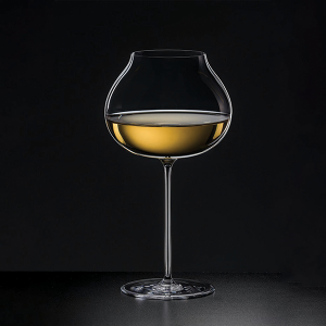 LINEA UMANA FULL BODIED WHITE WINE GLASS 25 3/4 OZ 2DZ/CS