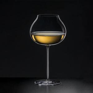 LINEA UMANA FULL BODIED WHITE WINE GLASS 25 3/4 OZ 2DZ/CS