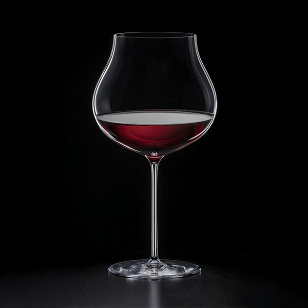 LINEA UMANA FULL BODIED RED WINE GLASS 30 1/2 OZ 2DZ/CS