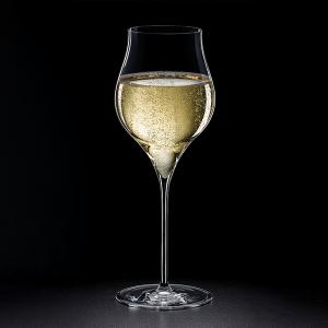 LINEA UMANA SPARKLING WINE GLASS 17 OZ 2DZ/CS