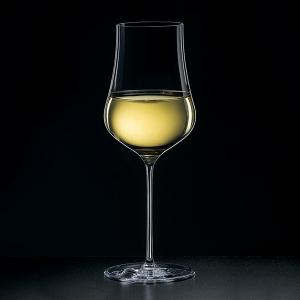 LINEA UMANA YOUNG WHITE / ROSE WINE GLASS 17 3/4 OZ 2DZ/CS