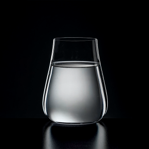 LINEA UMANA STILL WATER GLASS 17 OZ 2DZ/CS