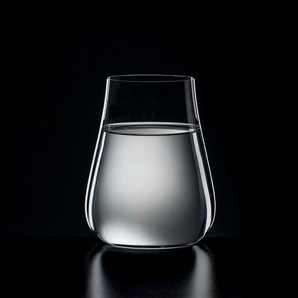 LINEA UMANA STILL WATER GLASS 17 OZ 2DZ/CS