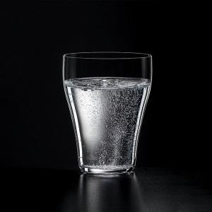 LINEA UMANA SPARKLING WATER GLASS 14 1/2 OZ 2DZ/CS