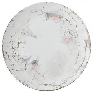 "Carrara Salad/Dessert Plate, 7"" diameter"